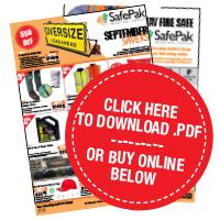 SafePak September Deals